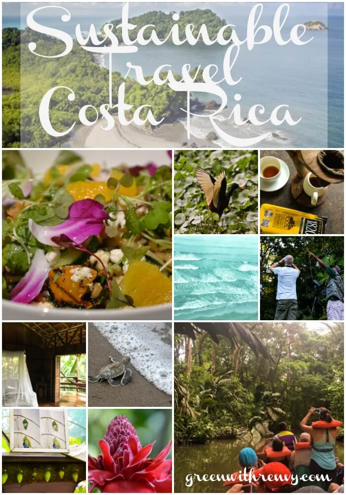 Costa Rica Ecotourism and Travel
