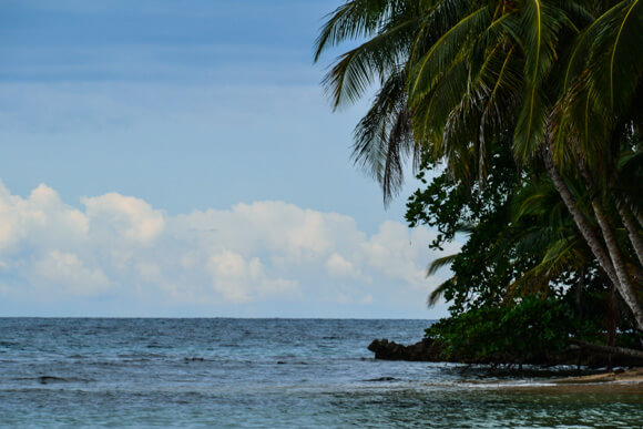 Sustainable tourism in Costa Rica the Caribbean