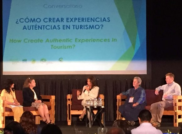 Sustainable tourism in Costa Rica P3 Conference