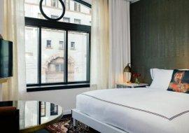A Stylish Stay-The Seattle Kimpton Palladian