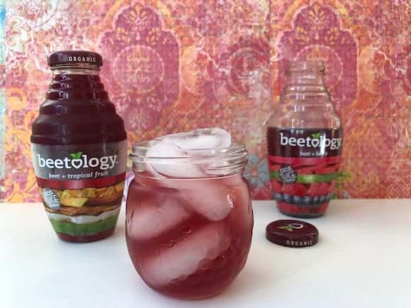 beet juice flavors