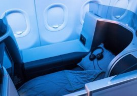JetBlue Mint Experience A Luxury Flight
