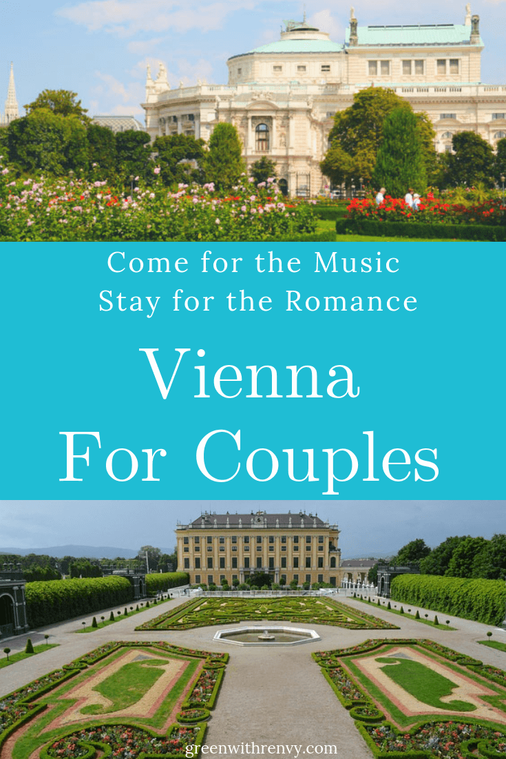 Vienna for couples