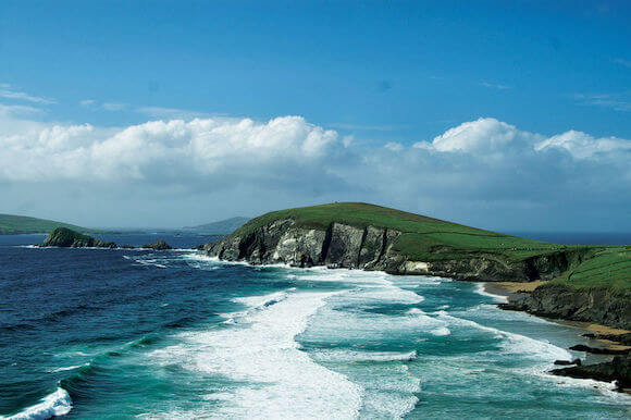 Dream Destinations Dingle Peninsula, Ireland