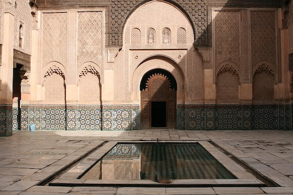 Top Baby Boomer Travel destinations-Morocco