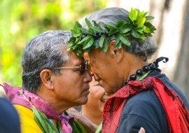 UnCruise the Hawaiian Islands to Talk Story