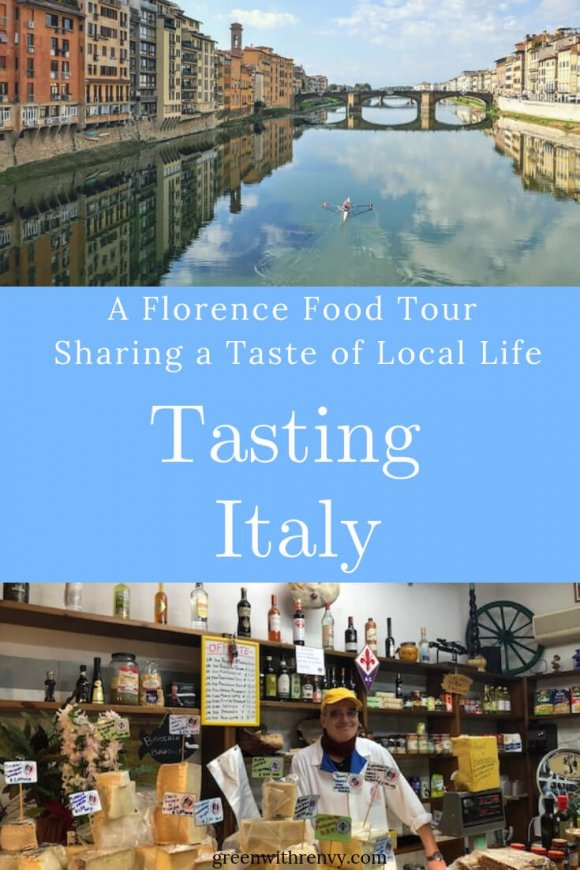 Florence Food Tour | Italy | Gastronomy