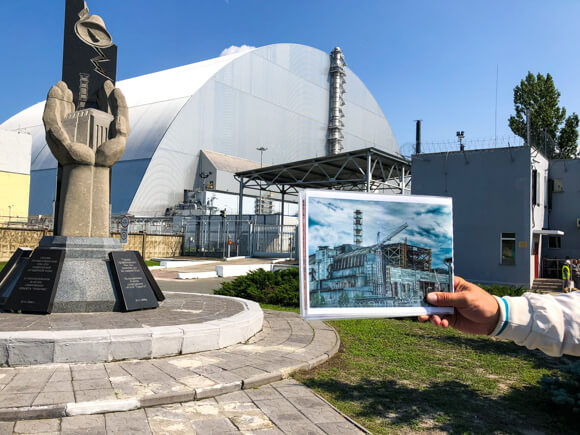 Chernobyl Tours and Dark Tourism in Ukraine - Green With Renvy