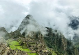 Peru's Sustainable Machu Picchu Pueblo