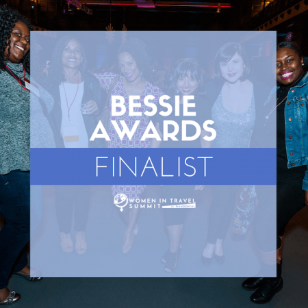 Bessie Award Ethical Travel Category