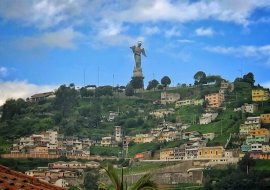 Ecuador's Top Ten Experiences in Quito