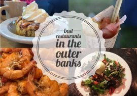 Best Outer Banks Restaurants Keep it Local
