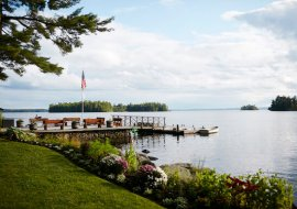 Scenic Maine Hotels Impact Responsible Tourism
