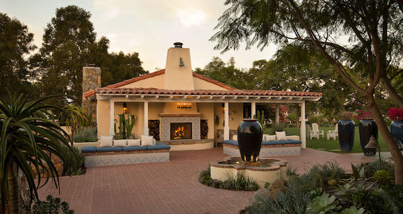 The Inn at Rancho Sante Fe, San Diego, CA
