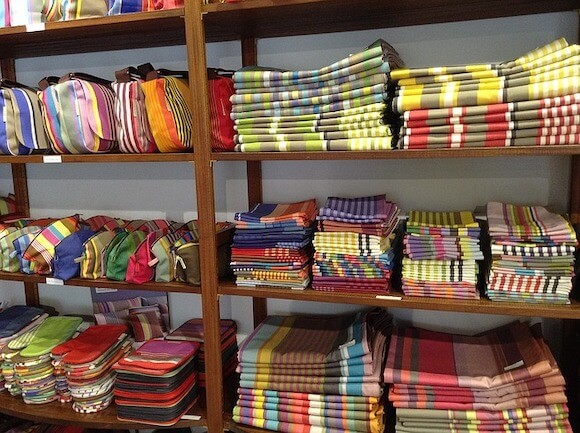 fabric from provence