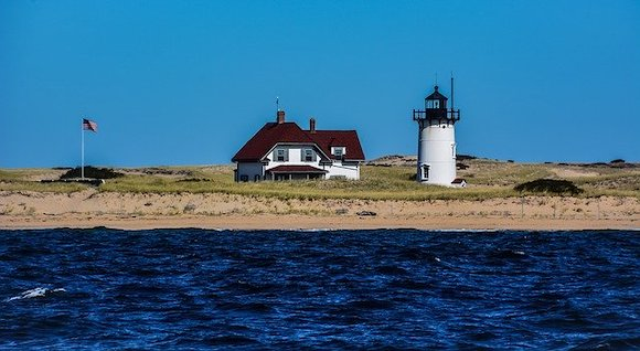 best beaches in Provincetown