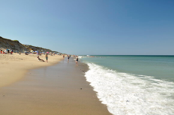 marconi beach Cape Cod