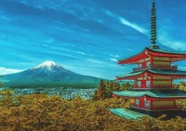 Japan Trip Planner for Adventurous Boomers