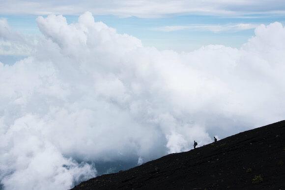 Japan trip planner hiking