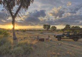 A Luxury Kenya Safari Holiday at Elsa's