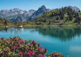 Best Hiking in Switzerland for Baby Boomers