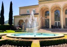 Sustainable Wineries Ferrari-Carano Vineyards