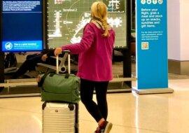 Travel Essentials List International Update